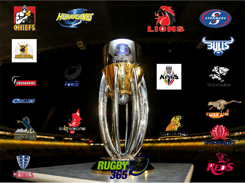 Euro Cup v Super Rugby: Why less is more