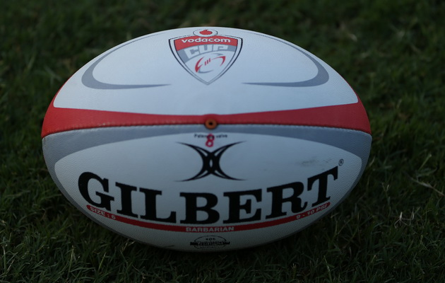 Vodacom Cup: Namibia in for Kenya